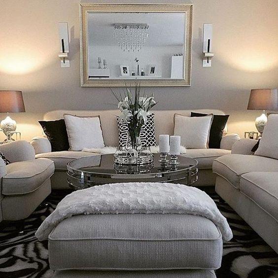Best 25+ Mirror Above Couch Ideas On Pinterest