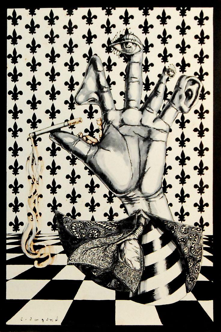 Movimento Vanguardista (coluna militar que ia á frente, o avanço sem defesa), entre o Cubismo e o Surrealismo. O estili incorpora movimento e tempo. Futurismo, Dadaismo e construtivismo. A pintura futurista recebeu influência do cubismo e do abstracionismo, mas utilizava-se de cores vivas e contrastes e a sobreposição das imagens com a pretensão de dar a ideia de dinamismo.