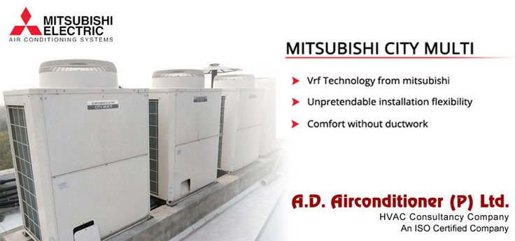 A.D. AirConditioner Pvt. Ltd. are authorised sales and service dealer for complete range of Mitsubishi Electric Air conditioners which includes Room Air Conditioners, Packaged Air Conditioners, VRF (Variable Refrigerant Flow) City Multi.