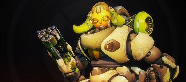 Overwatch: you won't get to pick Orisa in Competitive for a week after launch
