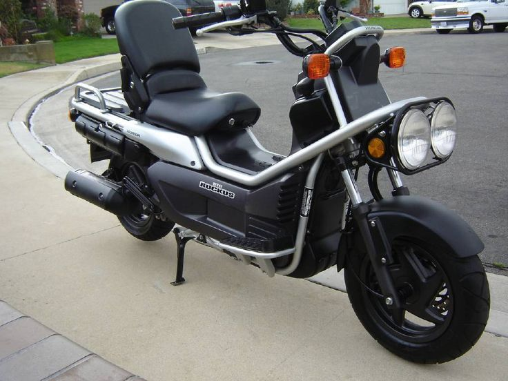 Check out this 2006 Honda Big Ruckus PS250 listing in Cerritos, CA 90703 on PWCTrader.com. It is a Scooter Motorcycle and is for sale at $4987.