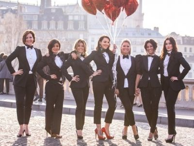 8 tips for planning the perfect bachelorette party...I agree with most of this. Tame down the crazy lol. But I would never want my bridesmaids to invite my mother!! Eek!