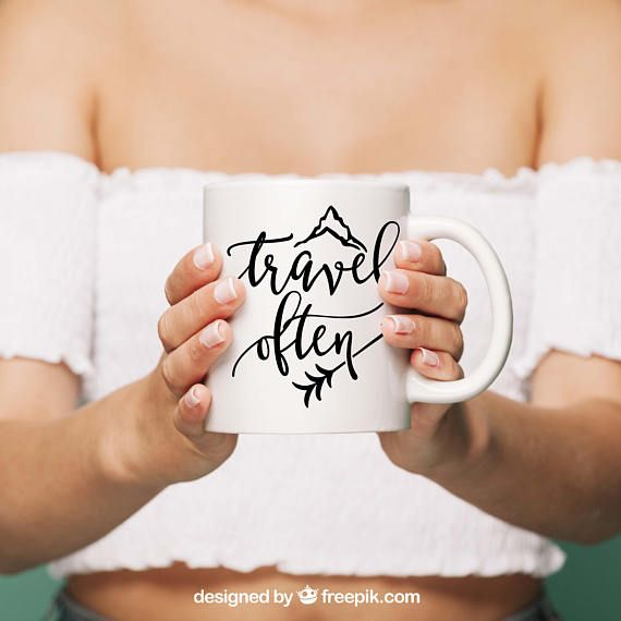 25 unique coffee mug quotes ideas on pinterest coffee for Birthday gifts for travel lovers