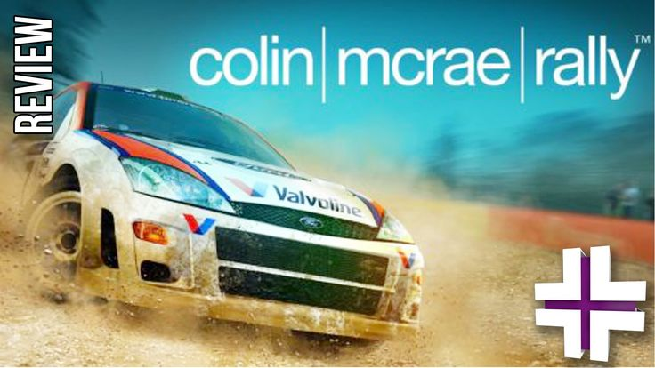 Retro or remake - should you play the original Colin McRae Rally on PlayStation or the new version on Steam?