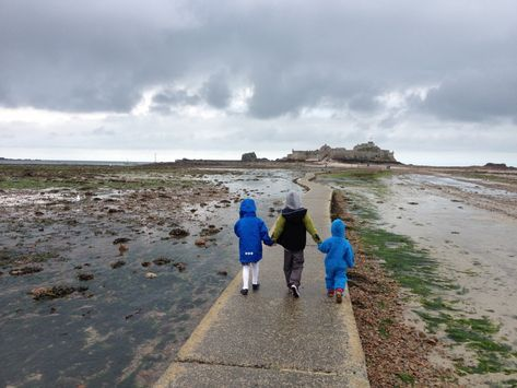 Top 10 Things to do in Jersey, Channel Islands with Kids - Globalmouse travels
