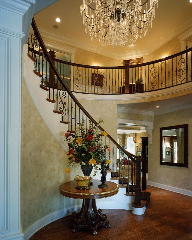 58 best images about beautiful foyer i like on pinterest for Front foyer design ideas