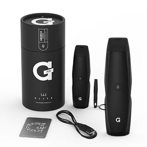 Snoop Dogg Elite G Pen Vaporizer Kit - 420 Weed Mart