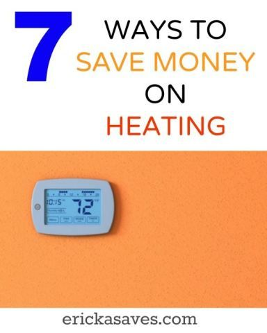 113 best Heating images on Pinterest | Bill o'brien, Money savers and Money  saving tips
