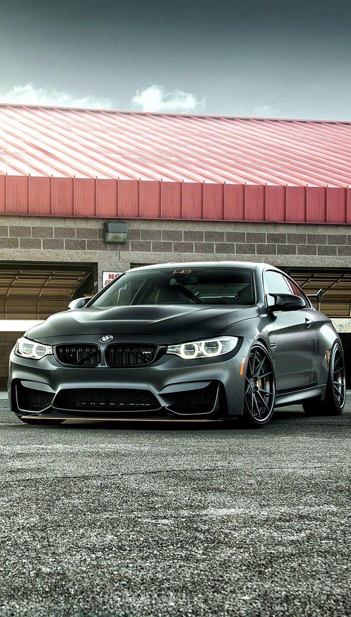 (°!°) BMW M4 GTS