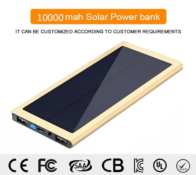 Click to Buy << 10000mah portable charger power banks