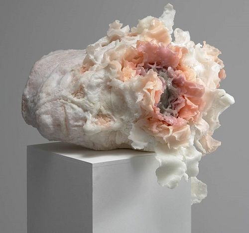 The Delicate Wax Sculptures of Rebecca Stevenson – Maria Simmons