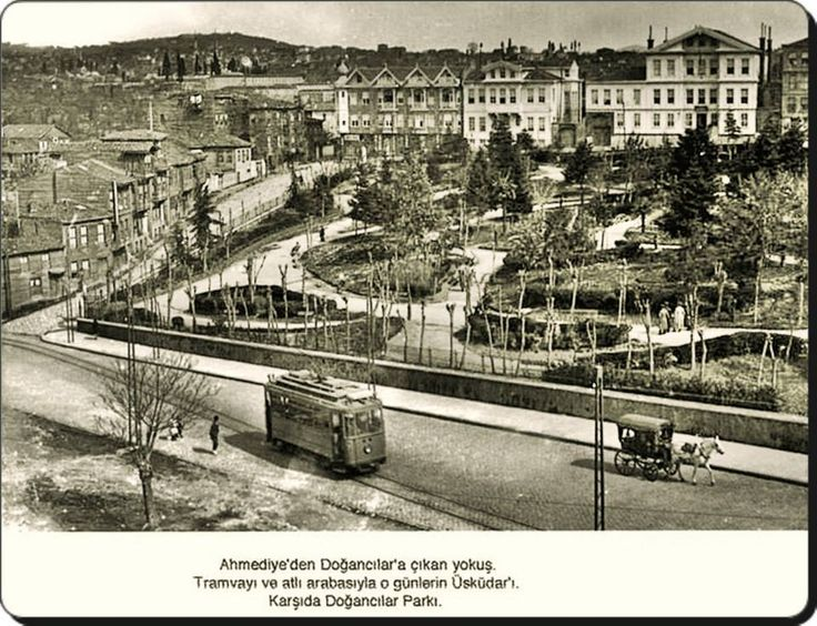 Üsküdar - 1930'lar
