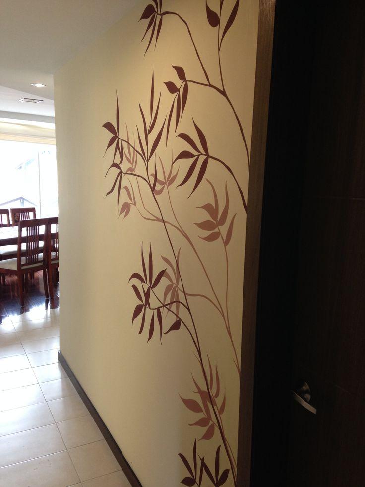 Pinterest - Banos con paredes pintadas ...