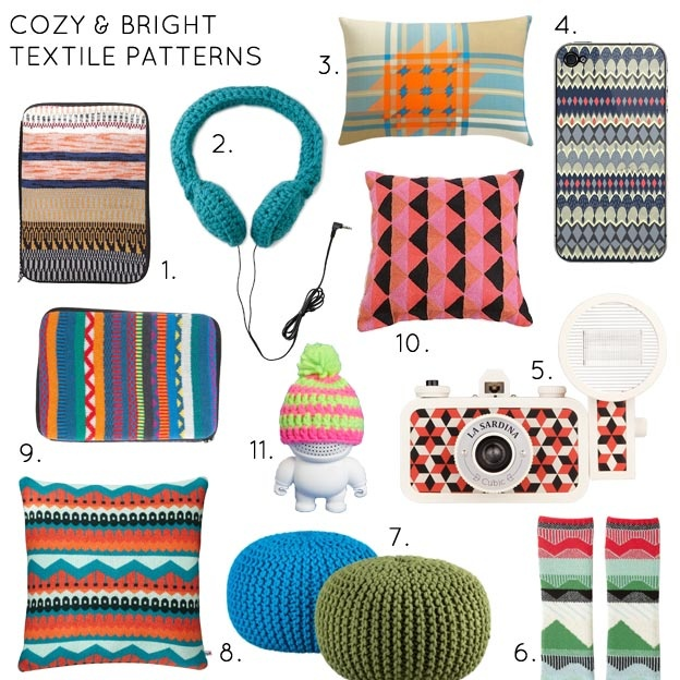 Other crocheted items trending