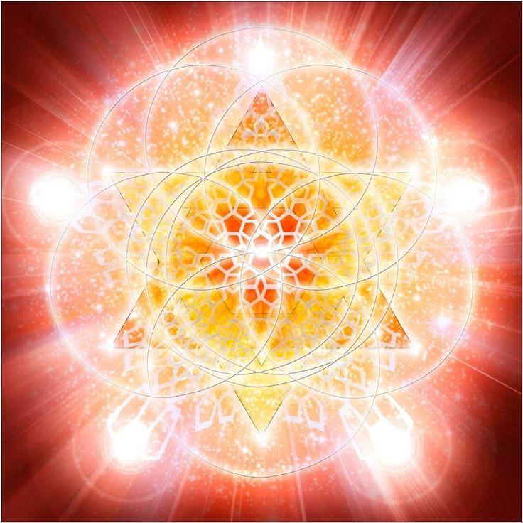 Luz de Sanación -  Light of Healing Descubre-Té y Refleja Tu Luz...  ॐ