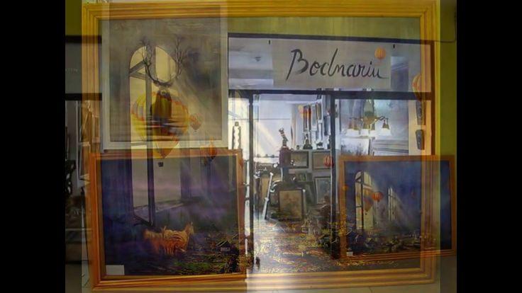 Expozitie Gabriel Bodnariu.  https://www.facebook.com/jichici.mircea.sculptor/ https://www.facebook.com/pages/Mircea-Jichici-painting/284399895040599  http://www.youtube.com/user/MrJichici