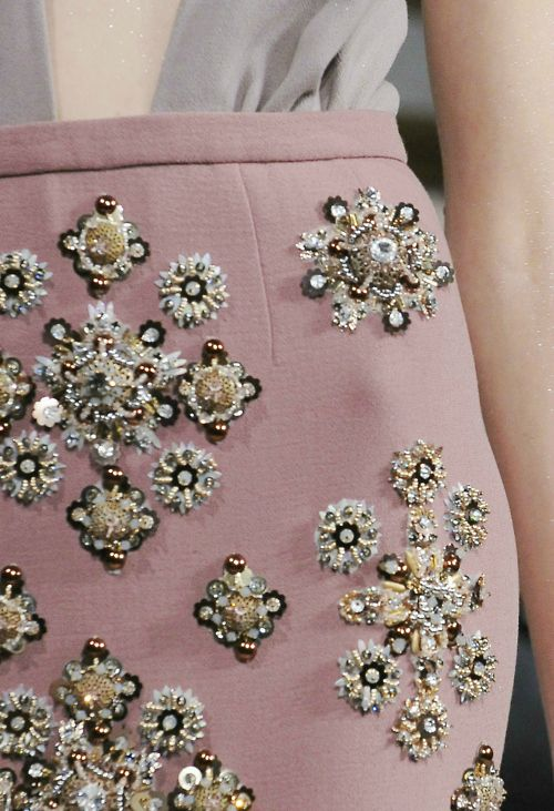 It's all in the detail #Skirt