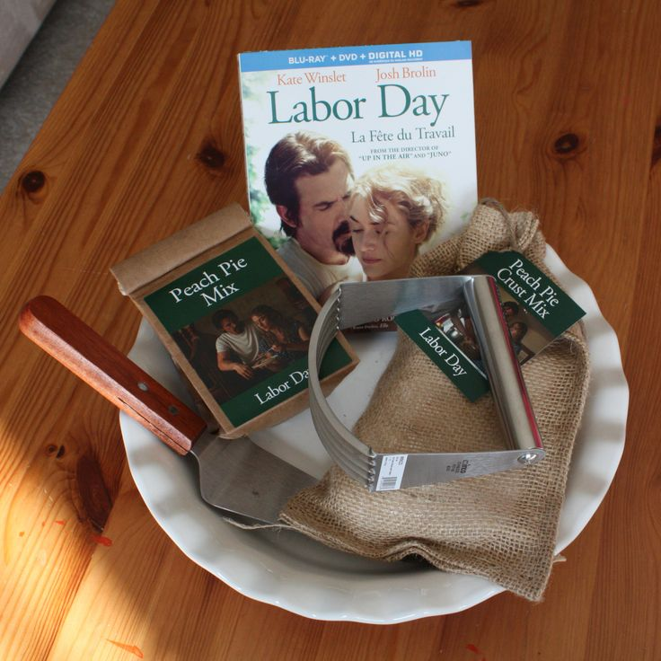 Canadian contest. Enter to win this Labor Day movie prize pack