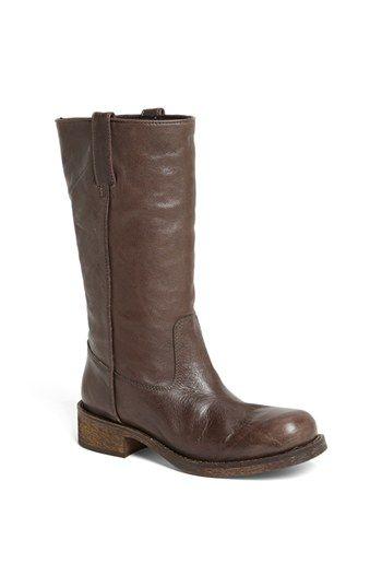 Latitude Femme Tall Boot   sz 37