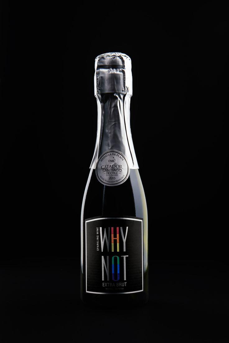 #MiniBottle #ExtraBrut #Wine #SparklingWine