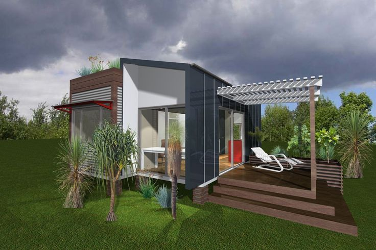 17 best images about shipping container home on pinterest shipping container buildings - Bithcin shipping container house ii ...