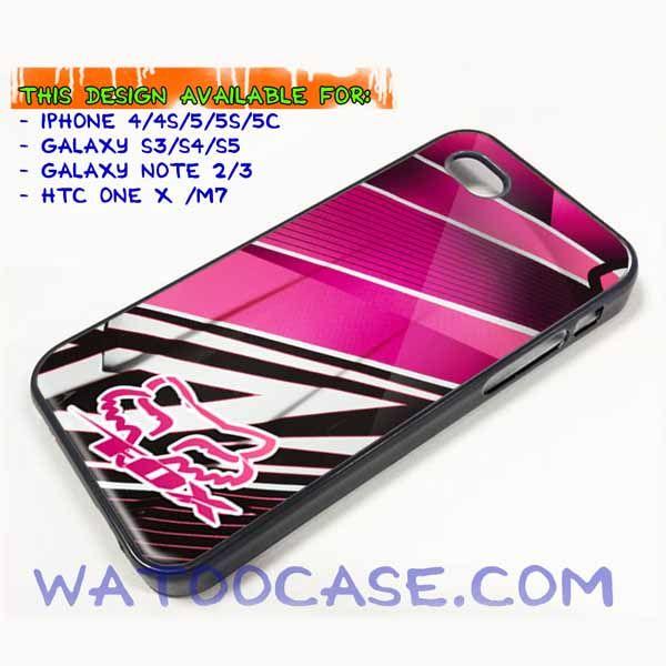 fox racing pink