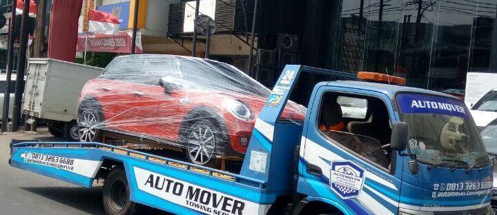 Jasa Towing Mobil Buka 24 Jam Murah