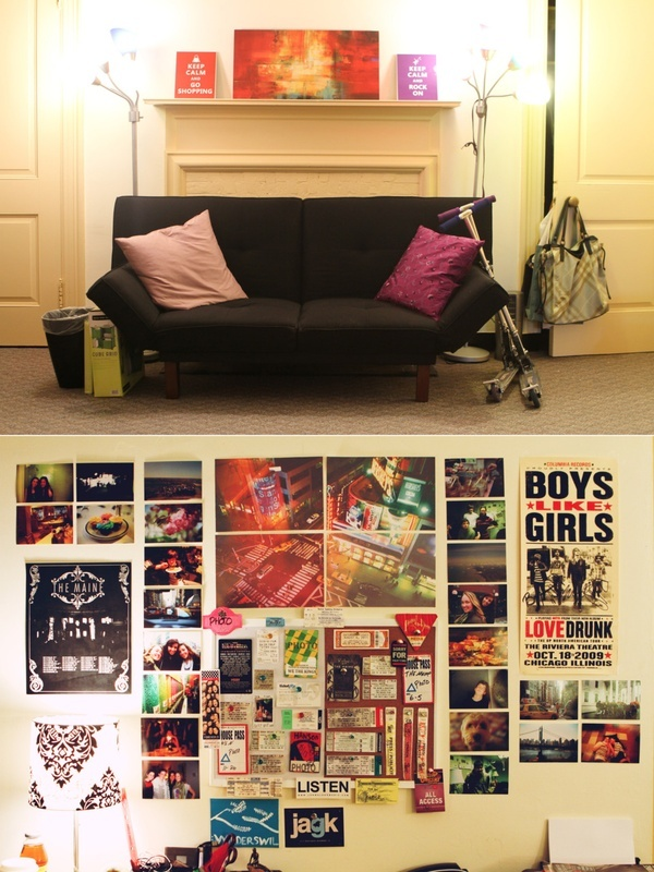 Decorating Ideas > 17 Best Images About My Memory Board On Pinterest  ~ 152739_Seventeen Magazine Dorm Room Ideas