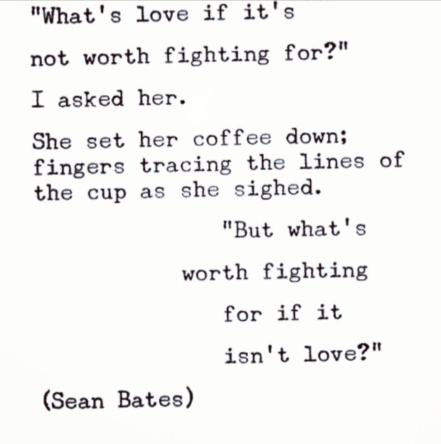 14 Poems By Instagram Poet Sean Bates That'll Make You Believe In Magic Of Love