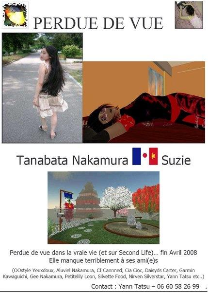 tanabata en francais