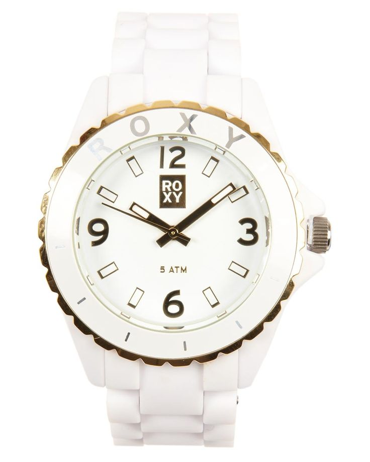 ROXY™ LADIES ROXY JAM WATCH