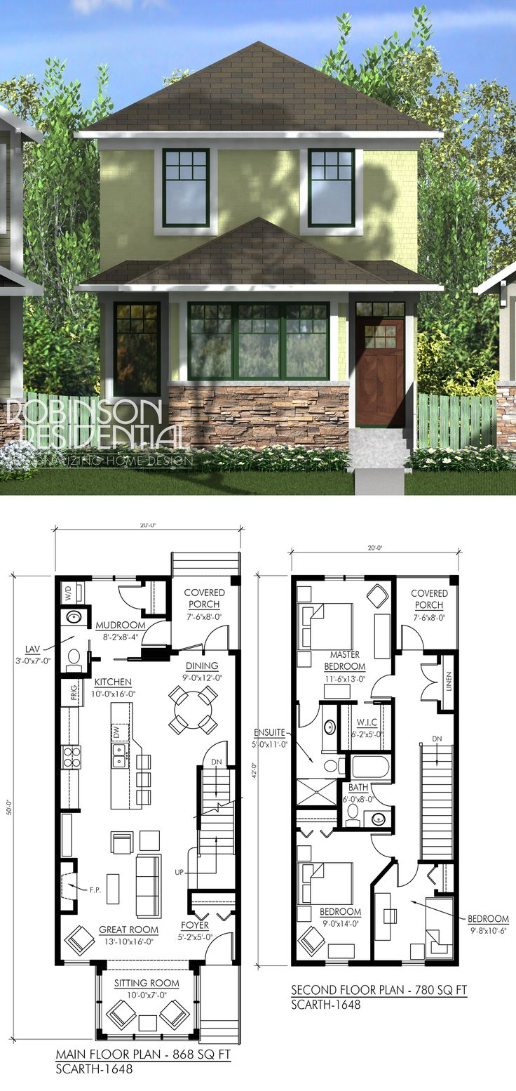 47 best craftsman home plans images on pinterest | house floor