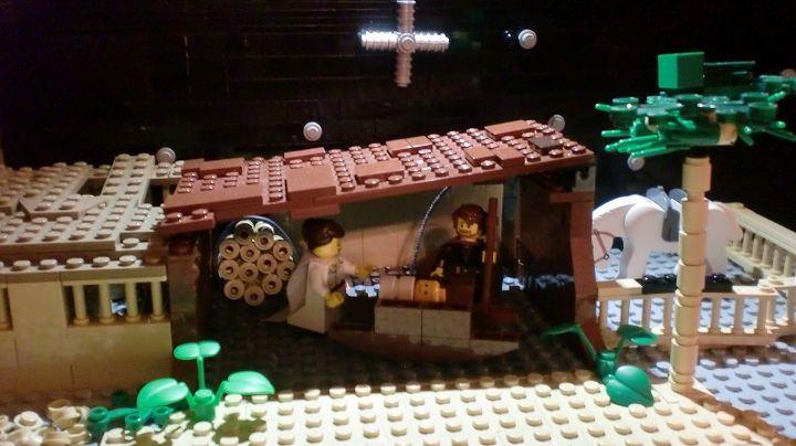 1000 Images About Catholic Lego Build On Pinterest Lego