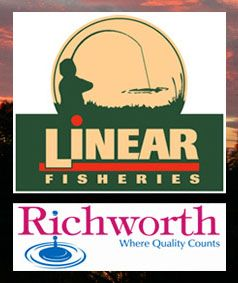 Elstow Pits - Bedford - An ultimate challenge water The water which is between 35 & 40 acres contains around 100 carp, two of which were caught at over 40lbs. There is a... Check more at http://carpfishinglakes.com/item/elstow-pits-bedford/