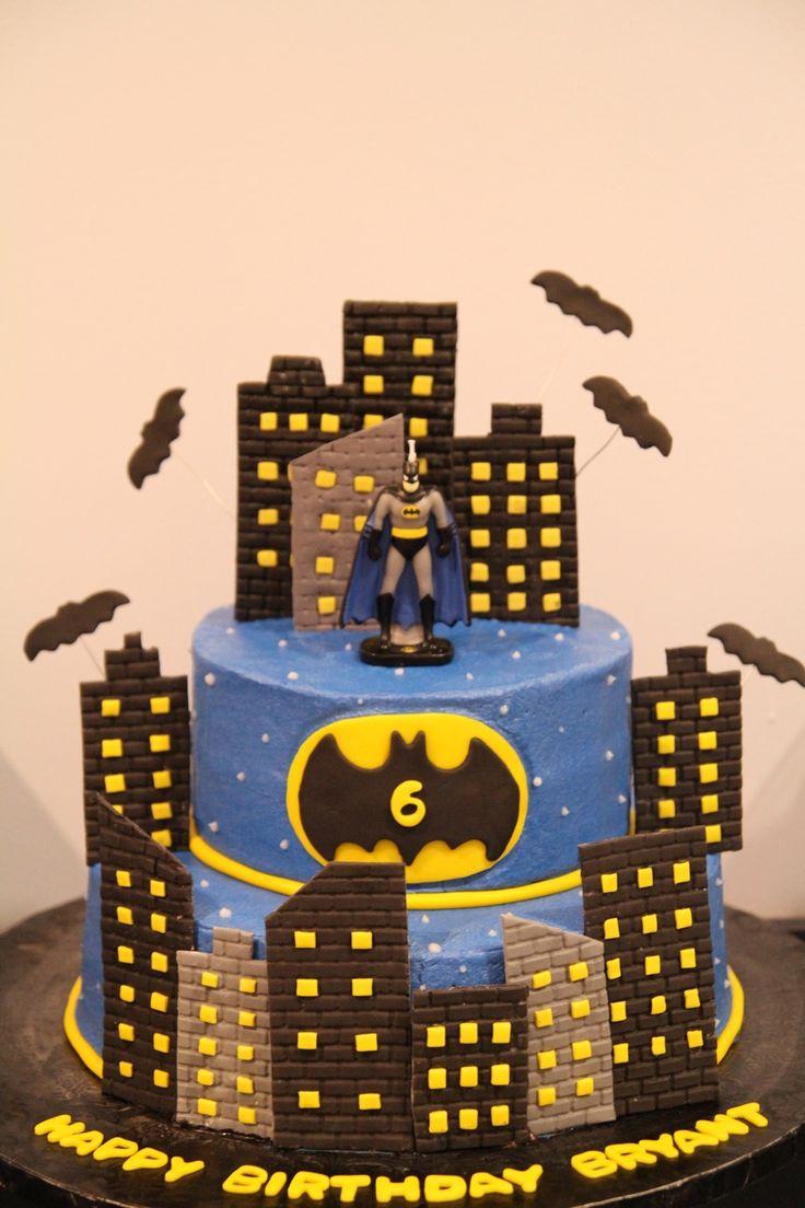 размазана картинка город ночью бэтмен для торта шайка русских