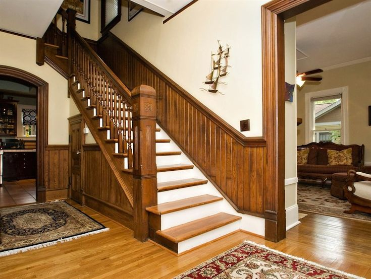 1000 Images About Custom And Historic Staircases On