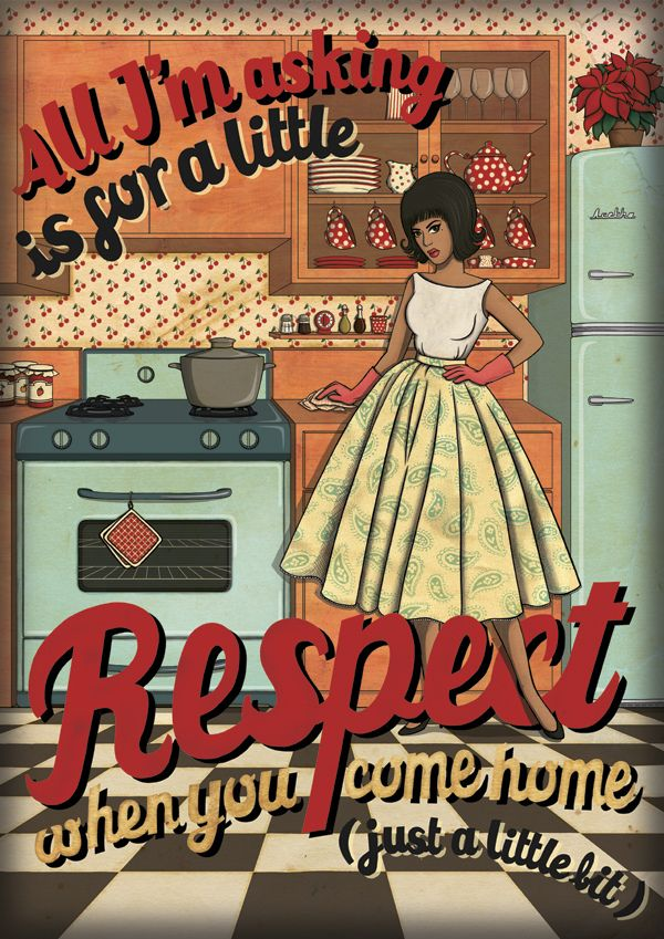Respect (Aretha Franklin)