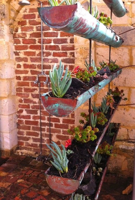 Repurposed Garden Planters: Recycling Ideas for Indoor and Outdoor Gardens
