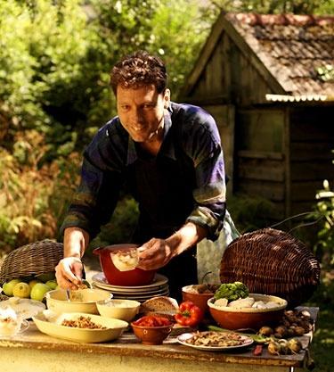 Michiel Bussink - Recepten met wilde planten
