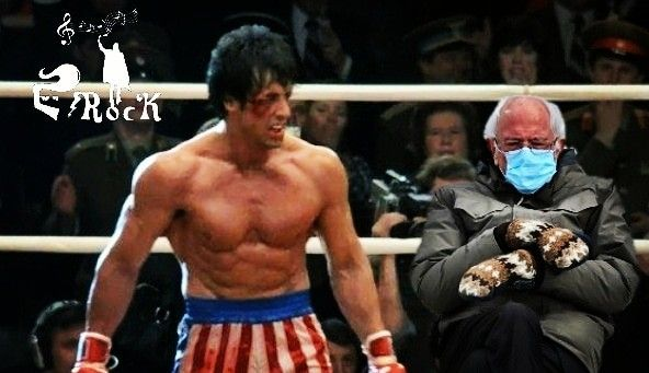 Pin By Eta E Rock On Bernie Sanders Memes In 2021 Wrestling Memes Sumo Wrestling