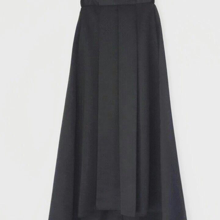 Everyday is a fashion show. Show yours now with Black Classic Skirt