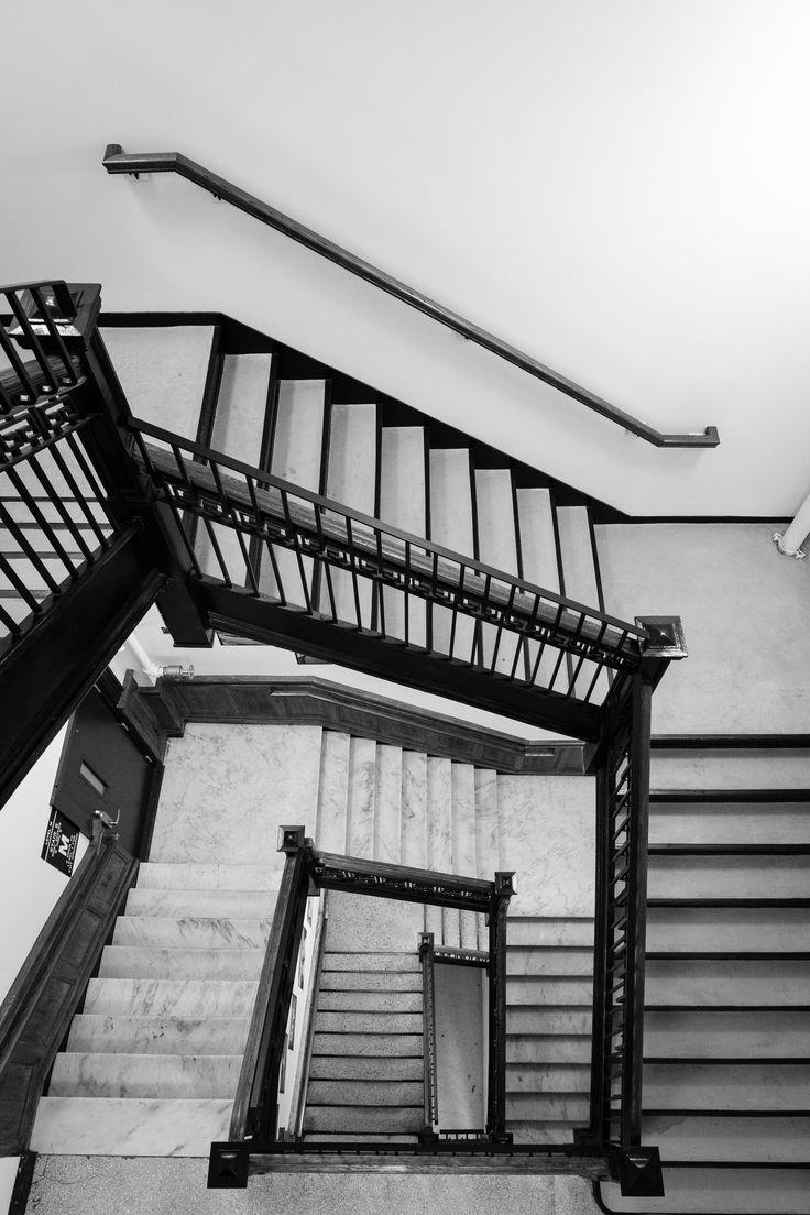 Ace Hotel, Pittsburgh. June, 2017. #blackandwhite #architecture #acehotel #fujifilm #fujifilmxt2 #pittsburgh #alleghenycounty #pennsylvania #unitedstates #eastliberty