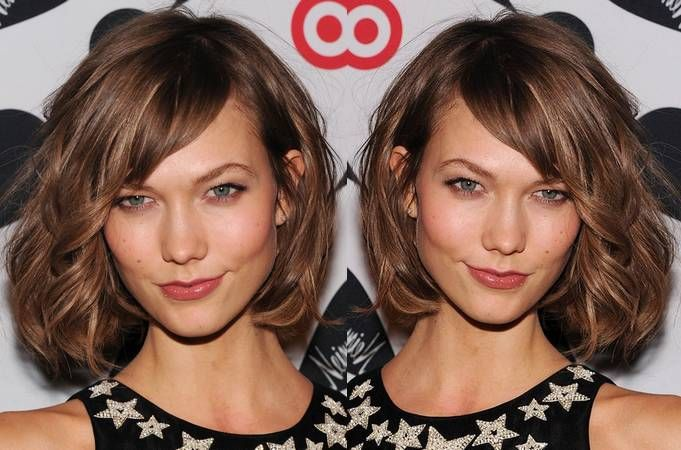 Long Hair Styles For Round Faces: 1000+ Ideas About Long Face Hairstyles On Pinterest
