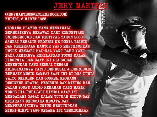 Bio-Jerry