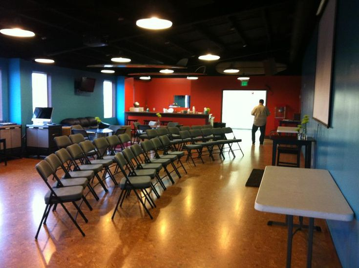 Church Youth Group Room Decorating Ideas
