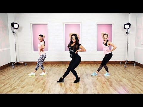 Youtube Fitness Kanäle für Frauen - unsere Top 10 - FLAIR fashion & home