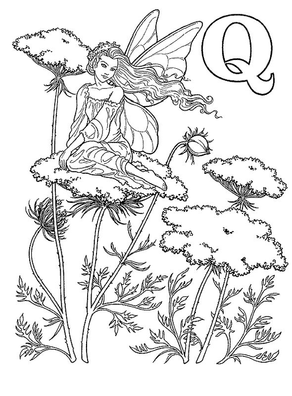 Printable Letter Q Coloring Pages : 340 best adult colouring pics to download print images on pinterest