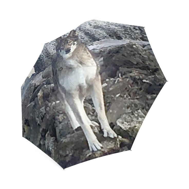 Dog German Shepherd Foldable Umbrella. FREE Shipping.  #erikakaisersot #artsadd #umbrellas #dogs