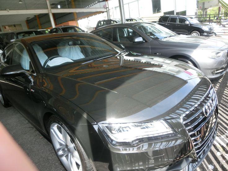 2011 Audi A7 3.0