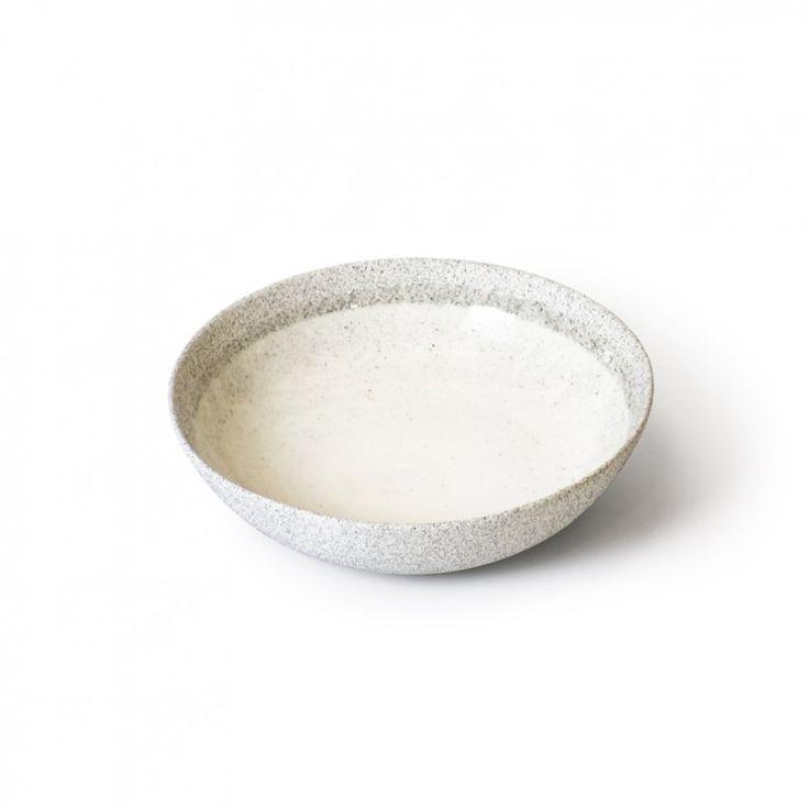 Volcanic Medium Bowl | Lightly